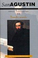 OBRAS COMPLETAS DE SAN AGUSTN. XII: TRATADOS MORALES