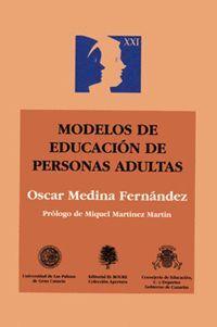 MODELOS DE EDUCACIÓN DE PERSONAS ADULTAS