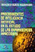 PROCEDIMIENTOS DE INTELIGENCIA ARTIFICIAL EN EL ESTUDIO DE LAS ENFERMEDADES INFECCIOSAS