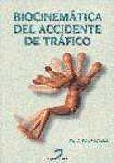 BIOCINEMÁTICA DEL ACCIDENTE DE TRÁFICO