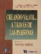 CREANDO VALOR....A TRAVÉS DE LAS PERSONAS