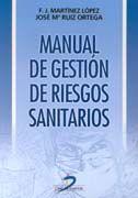 MANUAL DE GESTIÓN DE RIESGOS SANITARIOS