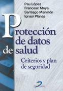 PROTECCIÓN DE DATOS DE SALUD