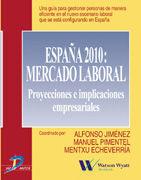 ESPAÑA 2010: MERCADO LABORAL