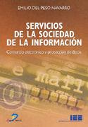 SERVICIOS DE LA SOCIEDAD DE LA INFORMACIÓN