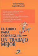 EL LIBRO PARA CONSEGUIR UN TRABAJO MEJOR