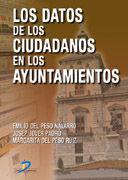 LOS DATOS DE LOS CIUDADANOS EN LOS AYUNTAMIENTOS