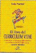 EL LIBRO DEL CURRICULUM VITAE