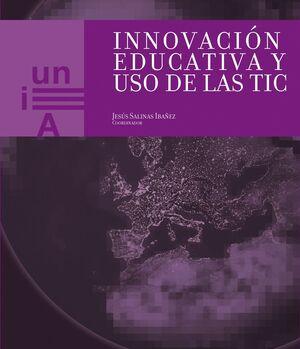 INNOVACIÓN EDUCATIVO Y USO DE LAS TIC