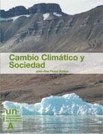 CAMBIO CLIMÁTICO Y SOCIEDAD