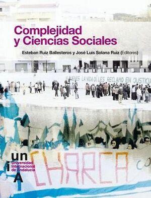 COMPLEJIDAD Y CIENCIAS SOCIALES
