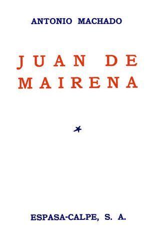 JUAN DE MAIRENA