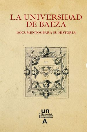 LA UNIVERSIDAD DE BAEZA