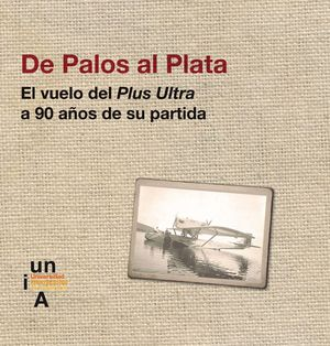 DE PALOS AL PLATA