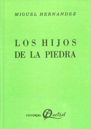 LOS HIJOS DE LA PIEDRA