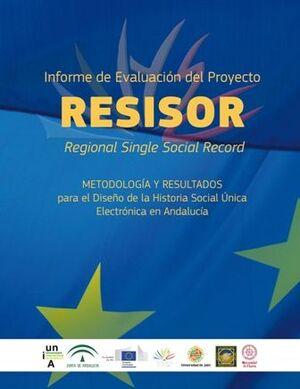INFORME DE EVALUACIÓN DEL PROYECTO RESISOR