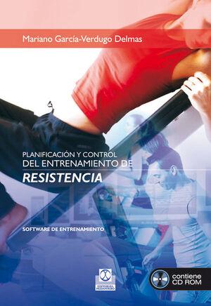 PLANIFICACIÓN Y CONTROL DEL ENTRENAMIENTO DE RESISTENCIA -SOFTWARE DE ENTRENAMIENTO- CD