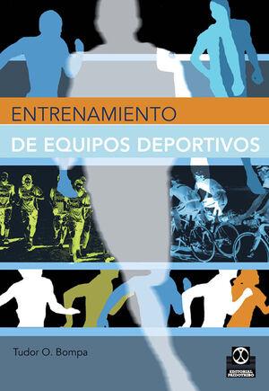 ENTRENAMIENTO DE EQUIPOS DEPORTIVOS (BICOLOR)