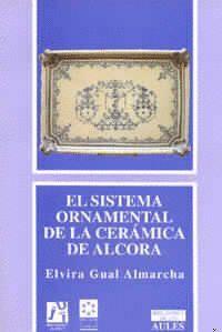 EL SISTEMA ORNAMENTAL EN LA CERÁMICA DE ALCORA