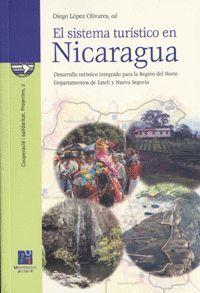 EL SISTEMA TURÍSTICO EN NICARAGUA