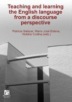 TEACHING AND LEARNING THE ENGLISH LANGUAGE FROM A DISCOURSE PERSPECTIVE
