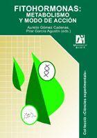 FITOHORMONAS: METABOLISMO Y MODO DE ACCIÓN