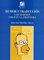 HUMOR Y TRADUCCIÓN. LOS SIMPSON CRUZAN LA FRONTERA