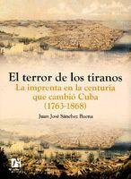 EL TERROR DE LOS TIRANOS.