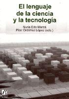 EL LENGUAJE DE LA CIENCIA Y LA TECNOLOGÍA