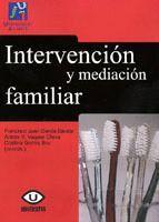 INTERVENCIÓN Y MEDIACIÓN FAMILIAR