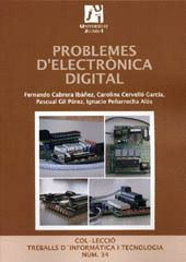PROBLEMES D'ELECTRÒNICA DIGITAL