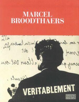 MARCEL BROODTHAERS. A RETROSPECTIVE