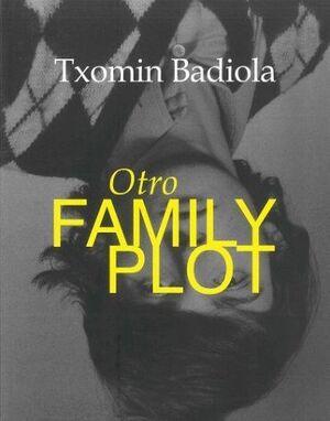 OTRO FAMILY PLOT