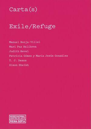 CARTA(S). EXILE/REFUGE