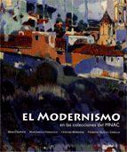 EL MODERNISMO EN LAS COLECCIONES DEL MNAC