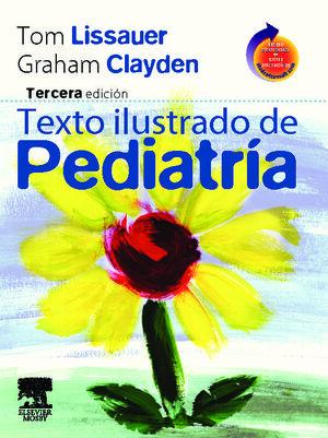 TEXTO ILUSTRADO DE PEDIATRÍA + STUDENT CONSULT