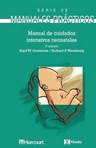 MANUAL DE CUIDADOS INTENSIVOS NEONATALES
