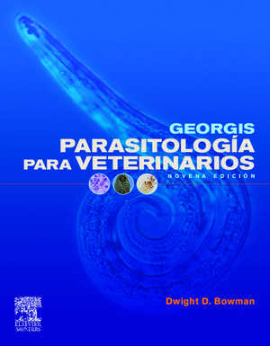 GEORGIS PARASITOLOGÍA PARA VETERINARIOS