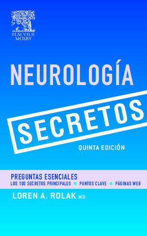 NEUROLOGÍA SECRETOS