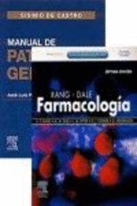PACK FARMACO PATOLOGÍA: RANG - PÉREZ ARELLANO