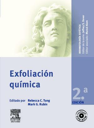 EXFOLIACIÓN QUÍMICA + DVD