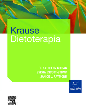 KRAUSE DIETOTERAPIA