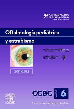 OFTALMOLOGÍA PEDIÁTRICA Y ESTRABISMO. 2011-2012