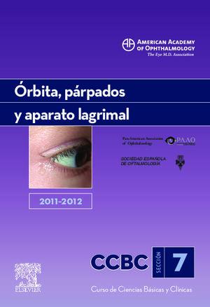 ÓRBITA, PÁRPADOS Y APARATO LAGRIMAL. 2011-2012