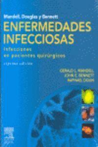 INFECCIONES EN PACIENTES QUIRURGICOS ENFERMEDADES INFECCIOSAS