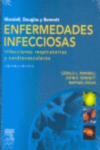 INFECCIONES RESPIRATORIAS Y CARDIOVASCULARES ENFERMEDADES INFECCIOSAS