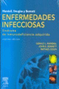 SINDROME DE INMUNODEFICIENCIA ADQUIRIDA ENFERMEDADES INFECCIOSAS