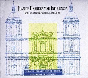 JUAN DE HERRERA Y SU INFLUENCIA