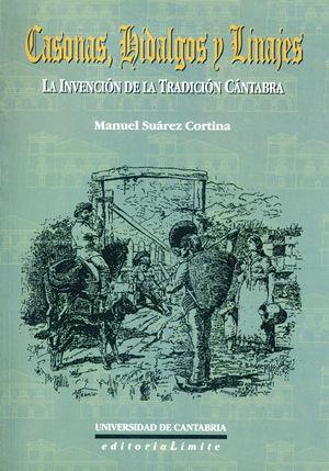 CASONAS, HIDALGOS Y LINAJES