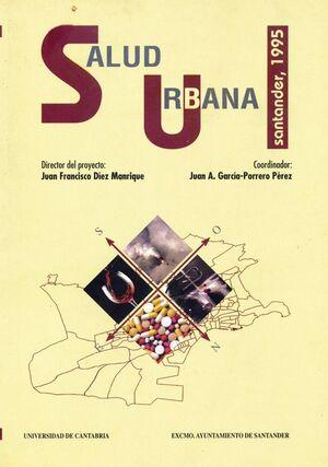 SALUD URBANA: SANTANDER, 1995